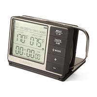 Cuisinart Digital Grilling Thermometer and Timer Digital Grilling Thermometer and Timer