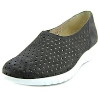 Munro Womens Skipper Leather Closed Toe Loafers - 9.5