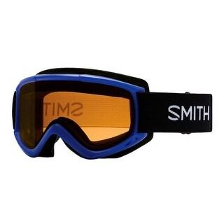 Smith Optics Goggles Adult Cascade Classic Series Single Strap