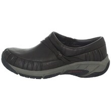 Merrell Womens Encore Pleat Low Top Slip On Fashion Sneaker