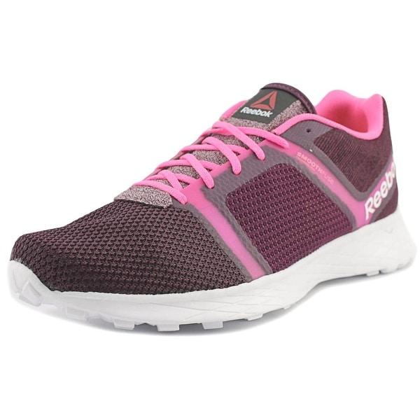 Reebok Sublite Speedpak MTM Women Round Toe Synthetic Running Shoe