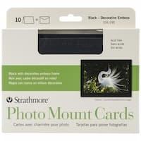 Strathmore Cards & Envelopes 5''X6.875''