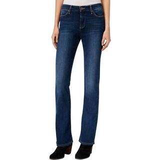 Lucky Brand Womens Hayden Bootcut Jeans Denim Mid-Rise - 28