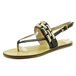 Bruno Premi X2801X   Open Toe Leather  Thong Sandal
