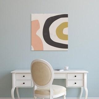 Easy Art Prints Chariklia Zarris's 'Sass I' Premium Canvas Art