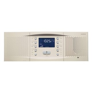 NuTone NM200 Master Intercom Station from NM Series Intercoms (2 options available)