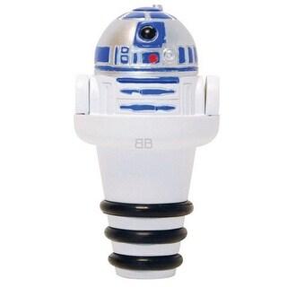 Star Wars Corkscrew Bottle Stopper R2-D2 - Multi