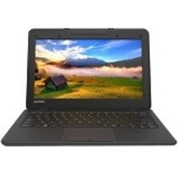 Lenovo N22 80SF0001US Chromebook PC - Intel Celeron N3050 1 6 GHz  (Refurbished)