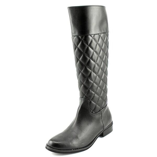 Mia Coraline Women Black Boots