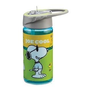 Peanuts Snoopy Tritan Water Bottle
