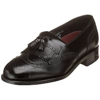 Florsheim Mens Lexington Closed Toe Slip On Shoes - 8