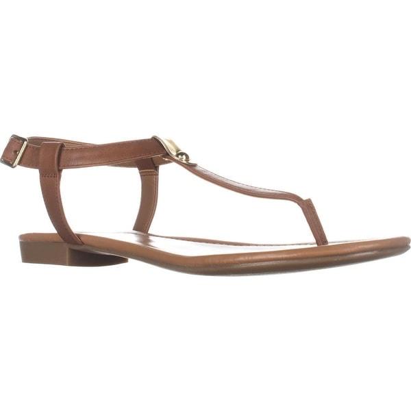 e6a63f290 Shop SC35 Baileyy T-Strap Flat Sandals