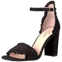 Kate Spade New York Women's Odele Heeled Sandal