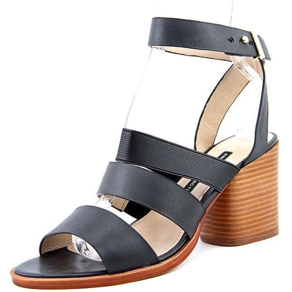 French Connection Ciara Women Black/Black Sandals