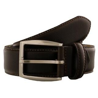 Renato Balestra CESARE Leather Mens Belt