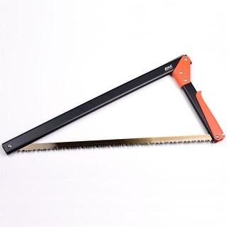 EKA Viking Combi Compact Saw 21 Inches Black w/Orange Handle EKA-83012