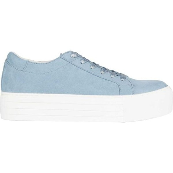 bd9ccf345ee3 Shop Kenneth Cole Reaction Women s Cheer-Y Sneaker Storm Microsuede - Free  Shipping Today - Overstock.com - 19880066