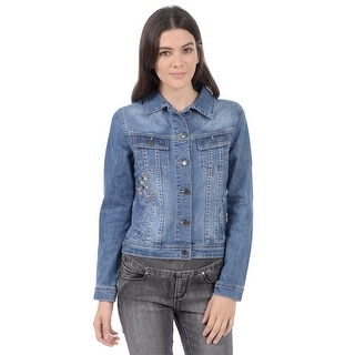 Lola Gabriella-LIN, The classic denim jacket