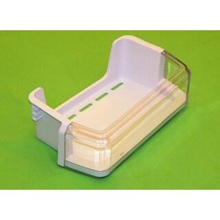 Samsung Freezer Door Bin Basket Shelf Tray Originally Shipped With: RSG307AARS RSG307AABP/XAA-0001 RSG309AARS RSG307AABP