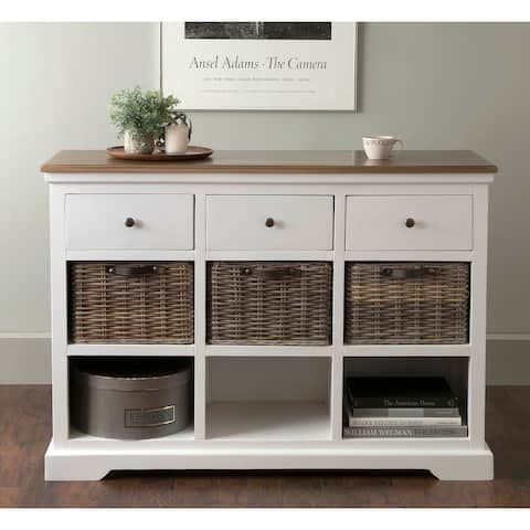 East at Main Cecily Sideboard