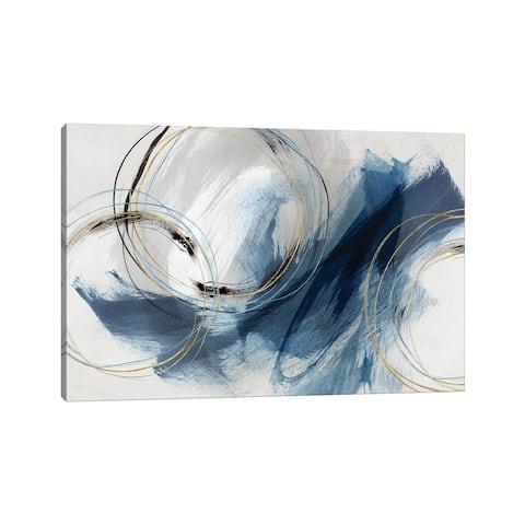 """iCanvas """"Detour """" by Isabelle Z Canvas Print"""