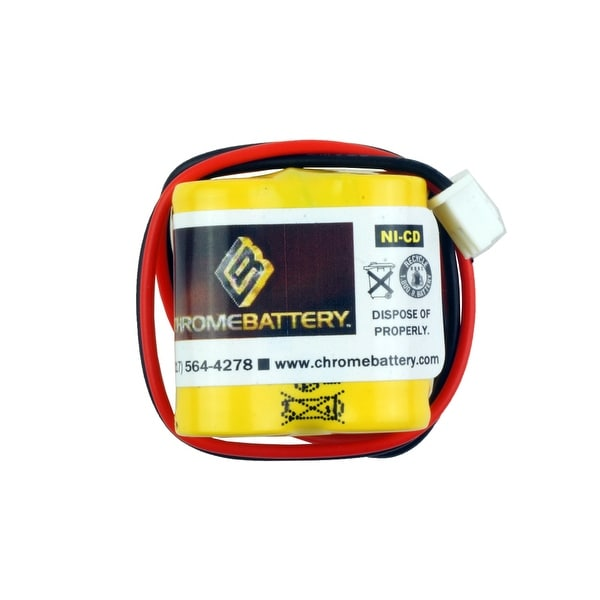 Emergency Lighting Replacement Battery for Dantona - BL93NC484