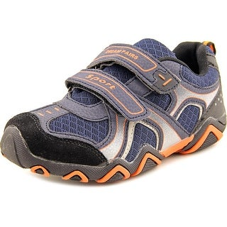 Dream Pairs GLY4543 Round Toe Synthetic Running Shoe