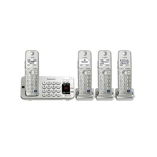 Panasonic Telecom - Kx-Tge274s