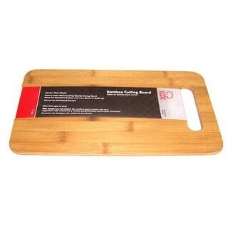 Bamboo Cutting Board Long - 12 Units