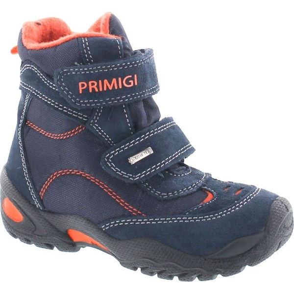 Primigi Boys 8645 Gore Tex Winter All Weatherproof Boots