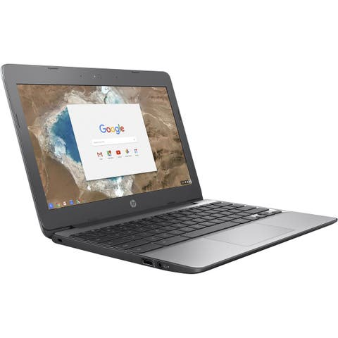 HP Chromebook - 11-v010nr (X7T64UA) Certified Refurbished