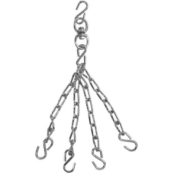 Title Boxing Classic Heavy Bag Mounting Chain and Swivel - Up to 80 lbs.