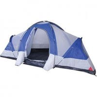 Stansport STN2260 3-Room Grand 18 Dome Tent