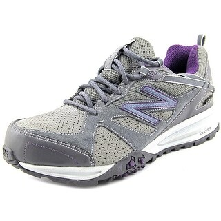 New Balance O989 Round Toe Synthetic Hiking Shoe