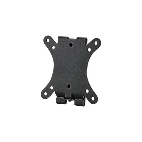 Ergotron 97-589 Ergotron Neo-Flex 97-589 Wall Mount for Flat Panel Display - 13 to 32 Screen Support - 40 lb Load