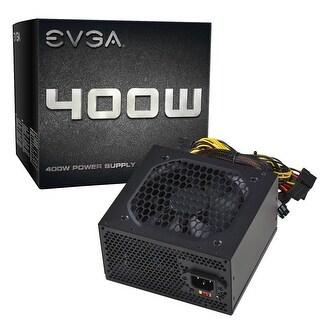 Evga 100-N1-0400-L1 400 N1, 400W, 2 Year Warranty, Power Supply