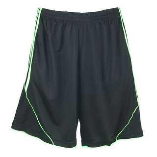 Street Line USA Men's Basketball Lounge Shorts with Pockets