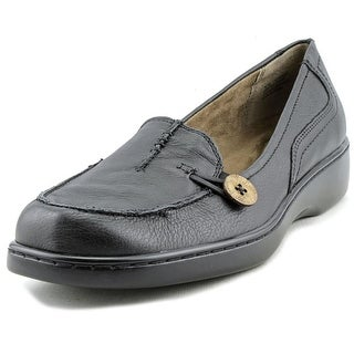 Array Superior W Moc Toe Leather Loafer