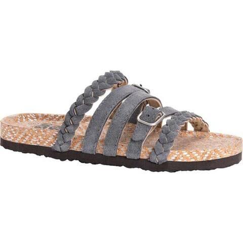2966cfde59 Buy Muk Luks Women's Sandals Online at Overstock | Our Best Women's ...