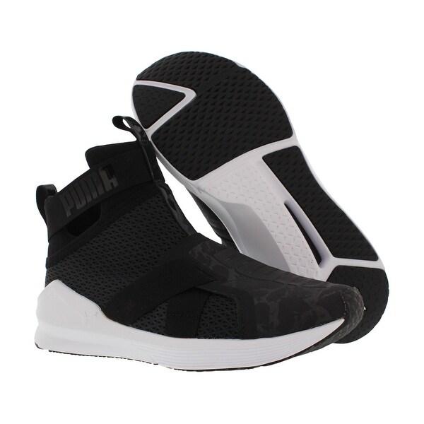 Puma Fierce Strap Training Women's Shoes - Overstock - 27731635