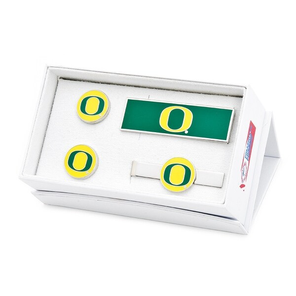 University of Oregon Ducks 3-Piece Gift Set