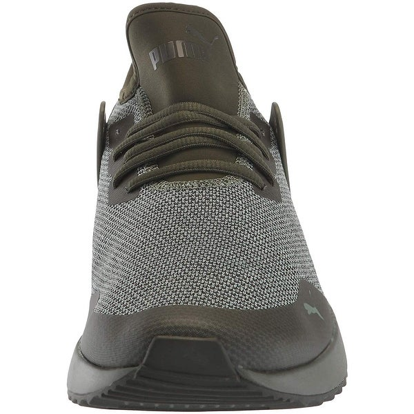 Cage Knit Sneaker - Overstock - 27099972