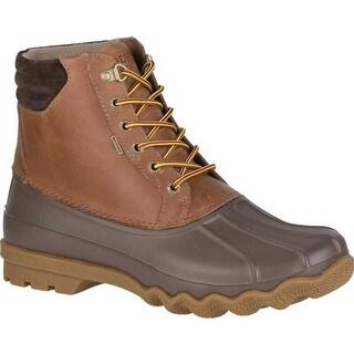 Sperry Top-Sider Men's Avenue Duck Boot Tan/Brown