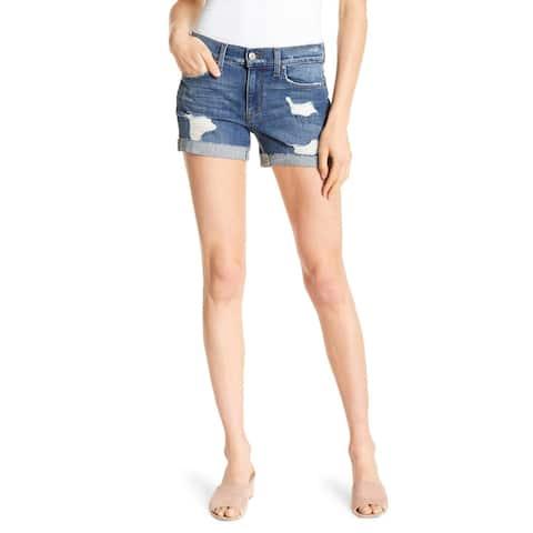 Joe's Jeans Cut Off Short, Phoebe, 31