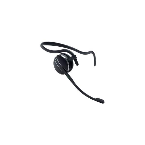 Shop Jabra Pro 9450 Mono Wireless Headset W Flexible Boom Overstock 15670877