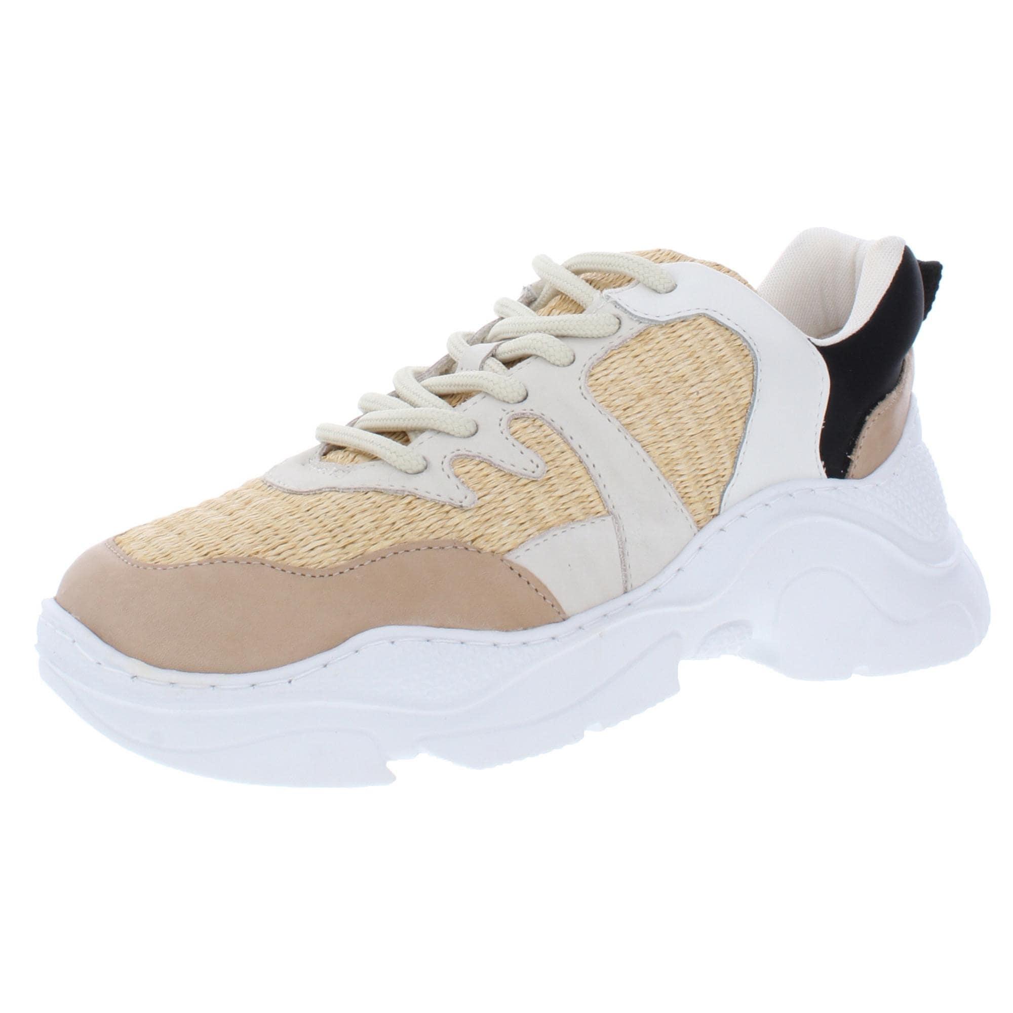 Shop Schutz Womens Jackye Dad Sneakers