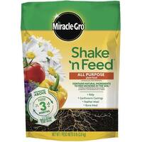 Miracle Gro 3002010 Miracle-Gro  Shake 'N Feed All Purpose Release Plant Food