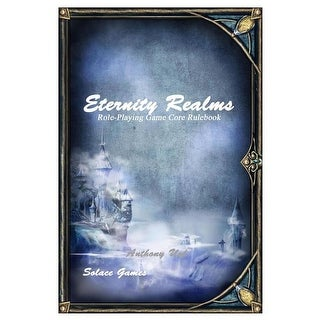 Solace Games SOL0059 Eternity Realms Game