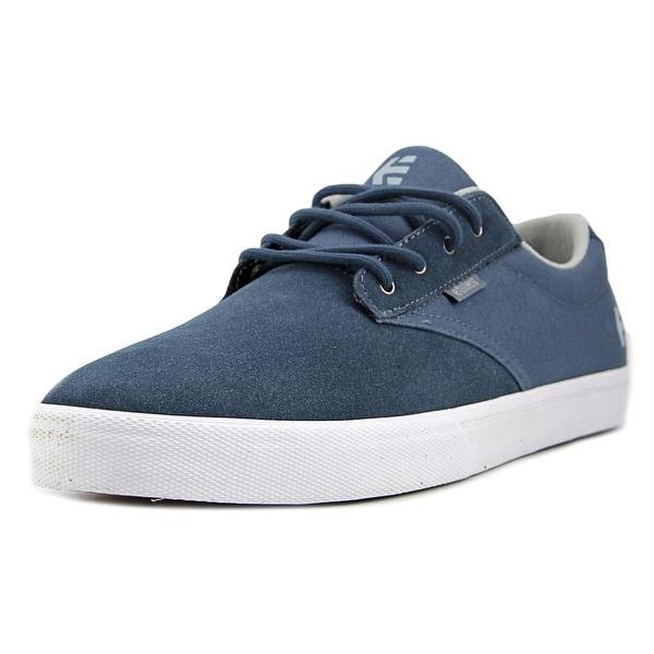 Etnies Jameson Vulc Men Round Toe Leather Skate Shoe