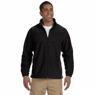 Link to Men's Full-zip Fleece Jacket Similar Items in Men's Outerwear